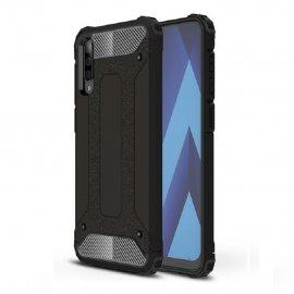 Funda Samsung Galaxy A50 Shock Resistente Negra