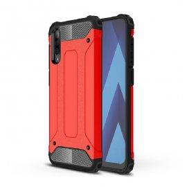 Funda Samsung Galaxy A50 Shock Resistente Rojo