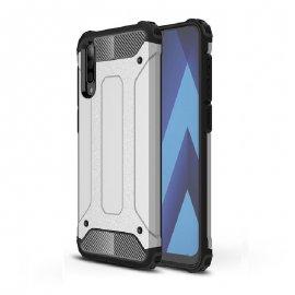Funda Samsung Galaxy A50 Shock Resistente Gris