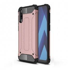 Funda Samsung Galaxy A50 Shock Resistente Rosa