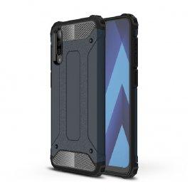 Funda Samsung Galaxy A50 Shock Resistente Navy