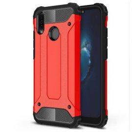 Funda Huawei P30 Lite Shock Resistante Roja.