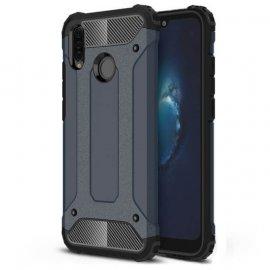 Funda Huawei P30 Lite Shock Resistante Navy.