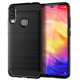 Funda Huawei P30 Lite Tpu 3D Negra