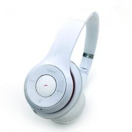 Auriculares Bluetooth Blanco MTel