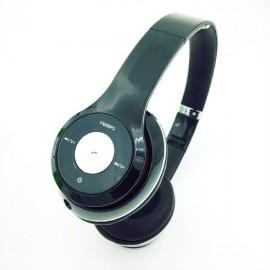 Auriculares Bluetooth Negro MTel