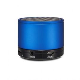 Altavoz Bluetooth Granada con Radio FM Azul