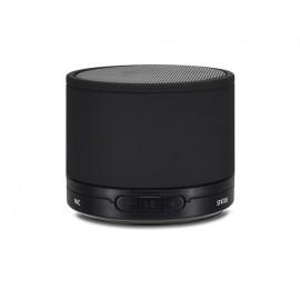 Altavoz Bluetooth Granada con Radio FM Negro