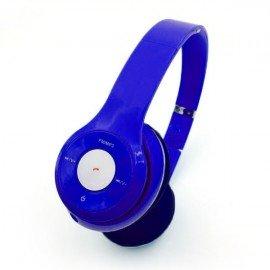 Auriculares Bluetooth Azul MTel