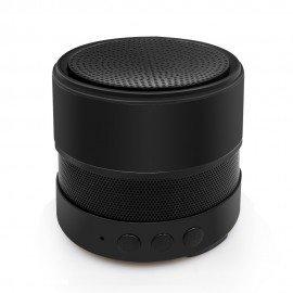Altavoz Bluetooth Granada con Radio FM Plus Negro