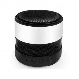 Altavoz Bluetooth Granada con Radio FM Plus Blanco