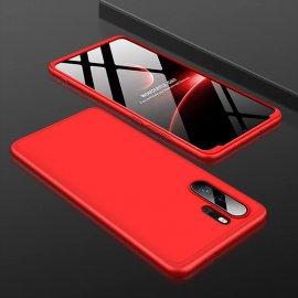 Funda 360 Huawei P30 Pro Roja