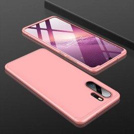 Funda 360 Huawei P30 Pro Rosa
