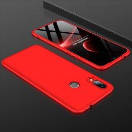 Funda 360 Xiaomi Redmi 7 Roja