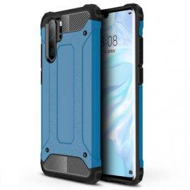 Funda Huawei P30 Pro Shock Resistante Azul.