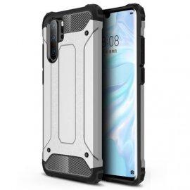 Funda Huawei P30 Pro Shock Resistante Gris.