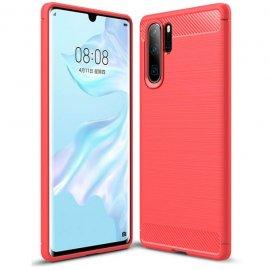 Funda Huawei P30 Pro Tpu 3D Roja