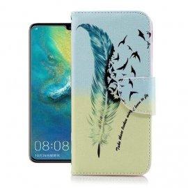 Funda Libro Huawei P30 Pro Soporte Libertad