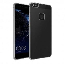 Funda Huawei P10 Gel Transparente Mas fina del Mundo