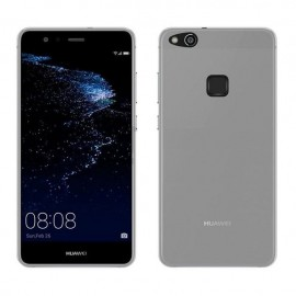 Funda Gel Huawei P10 Plus Flexible y lavable Transparente