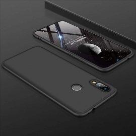 Funda 360 Samsung Galaxy A40 Negra