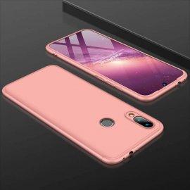 Funda 360 Samsung Galaxy A40 Rosa