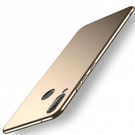 Funda Samsung Galaxy A40 Mate Dorada