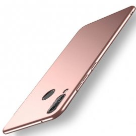 Funda Samsung Galaxy A40 Mate Rosa
