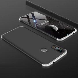 Funda 360 Xiaomi Redmi Mi Play Gris y Negra