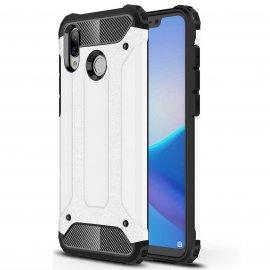 Funda Xiaomi Mi Play Shock Resistante Blanca