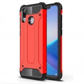 Funda Xiaomi Mi Play Shock Resistante Roja