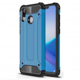 Funda Xiaomi Mi Play Shock Resistante Azul