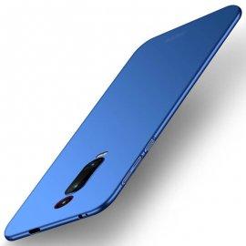 Funda Gel Xiaomi Redmi K20 Flexible y lavable Mate Azul