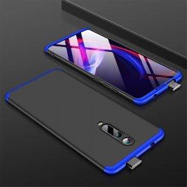 Funda 360 Xiaomi Redmi K20 Azul y Negra