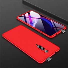 Funda 360 Xiaomi Redmi K20 Roja
