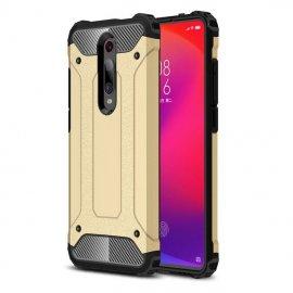 Funda Xiaomi Redmi K20 Shock Resistante Dorada