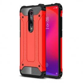 Funda Xiaomi Redmi K20 Shock Resistante Roja