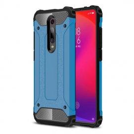 Funda Xiaomi Redmi K20 Shock Resistante Azul