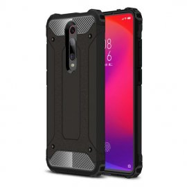 Funda Xiaomi Redmi K20 Shock Resistante Negra