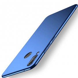 Funda Samsung Galaxy A20 Mate Azul