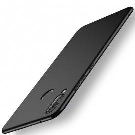 Funda Samsung Galaxy A20 Mate Negra