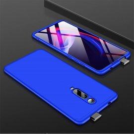 Funda 360 Xiaomi MI 9T Azul
