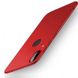Funda Huawei P Smart Z lavable Mate Roja Extra fina