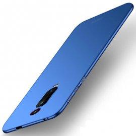 Funda Xiaomi MI 9T lavable Mate Azul Extra fina