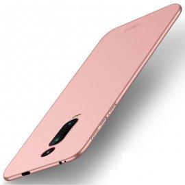 Funda Xiaomi MI 9T lavable Mate Rosa Extra fina