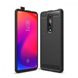 Funda Xiaomi Mi 9T Tpu 3D Negra