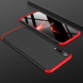 Funda 360 Samsung Galaxy A70 Roja y Negra