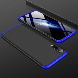 Funda 360 Samsung Galaxy A70 Azul y Negra