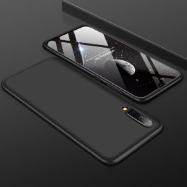 Funda 360 Samsung Galaxy A70 Negra