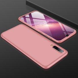 Funda 360 Samsung Galaxy A70 Rosa